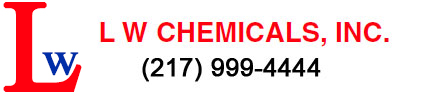 L W Chemicals, Inc.